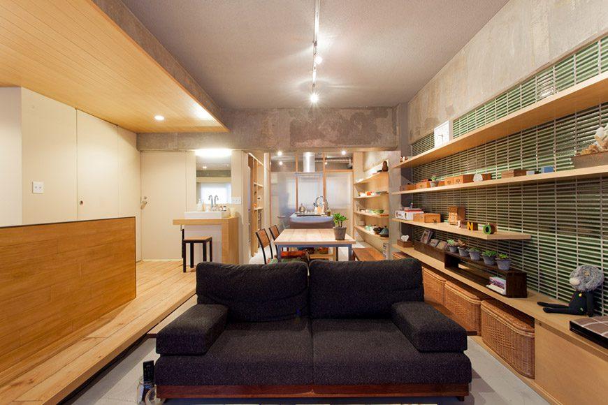 東上野 I 邸 Renovation