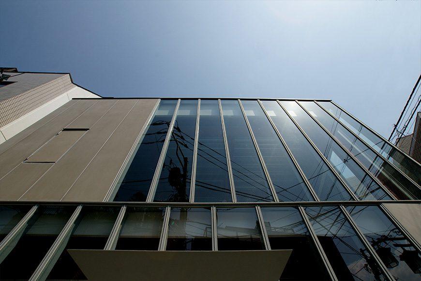 豪徳寺 Building